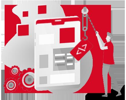 Dico – Different Communication - servizi web - UI/UX sempre ottimale