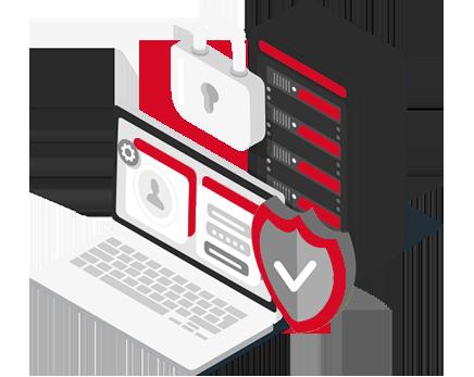 Dico – Different Communication - servizi web - sicurezza