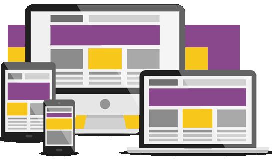 Caleidoscopio Web- realizzazione siti web